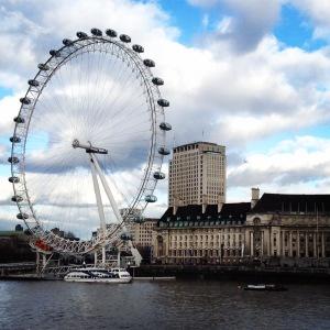 Grabluxyr à Londres